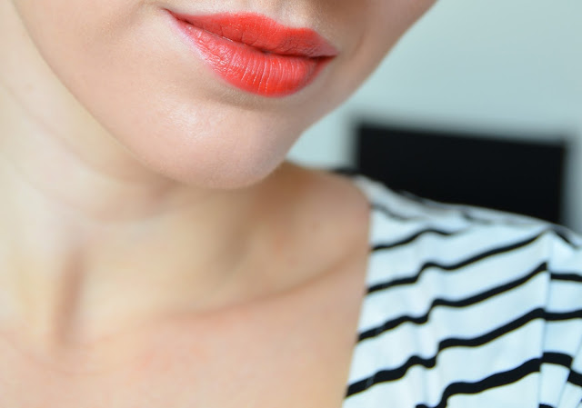 max factor sunset red lipstick