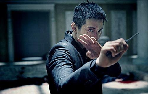 rekomendasi film korea wajib ditonton action