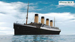 Titanic The most famous incident in history Women Jobs STC (48498)