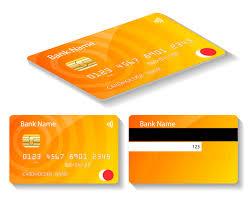 एटीएम कार्ड कीजानकारी