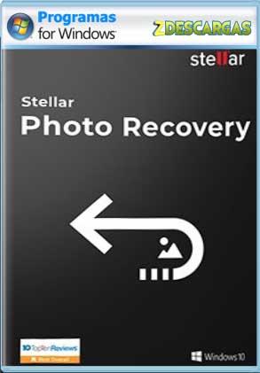 Stellar Photo Recovery Standar Full 2019 (Español) [Mega]