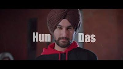 Hun Das Lyrics - Amantej Hundal | Deep Jandu | Punjabi Songs 2017