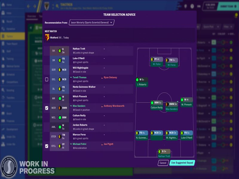 Download Football Manager 2020 Free Full Game For PC