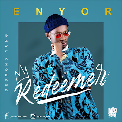 My Redeemer Liveth by Desmond Yung Mp3 Download