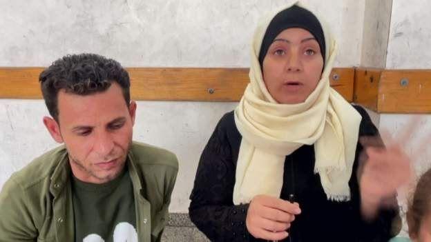 Begini Kesaksian Mengerikan Warga Palestina yang Terjebak Konflik Israel