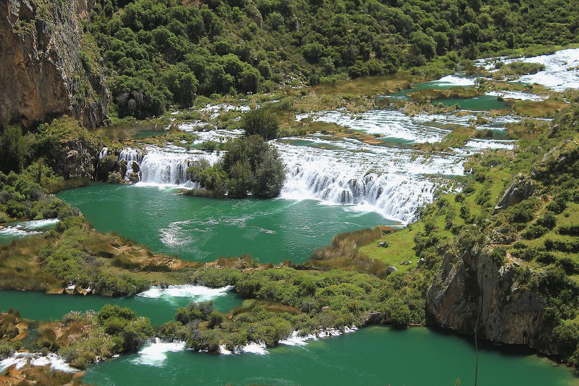Resultado de imagen para fotos de la reserva paisajística nor yauyos cochas