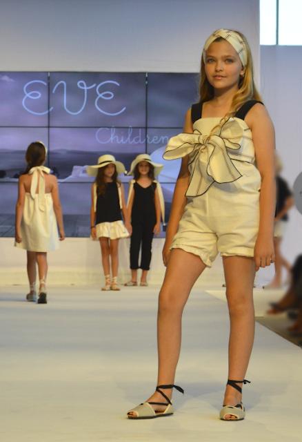 #EveChildren #modainfantil #pasarela #fimi #kidsfashionweek #pv19 #modaniña #movimientofimi