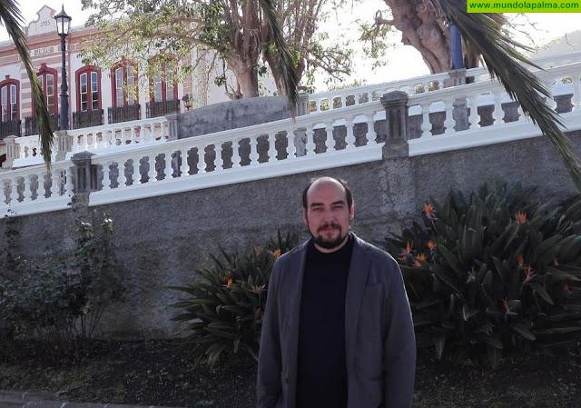 El actual alcalde De Garafía, Yeray Rodríguez, es reelegido como candidato del PSOE para los comicios de mayo