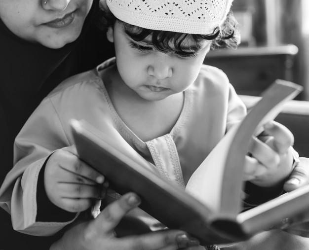 Gunakan metode menyenangkan dalam proses belajar mengaji anak untuk hasil yang bagus