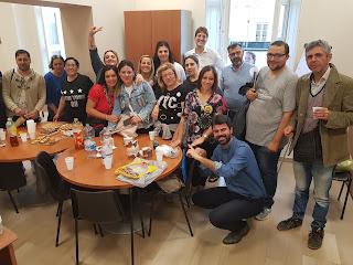 Alla Scuola della Famiglia della Fondazione Grimaldi Onlus