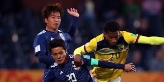 Япония – Южная Корея U20 смотреть онлайн бесплатно 04 июня 2019 прямая трансляция в 18:30 МСК.