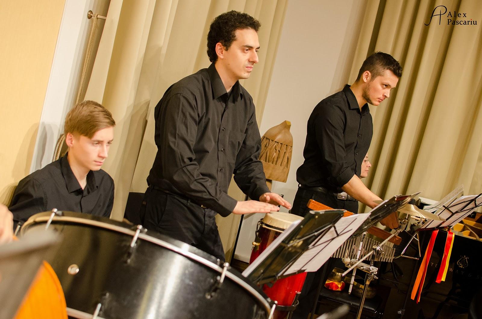 Concert de colinde Armonia Lucis 2