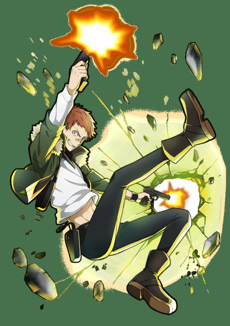 0311 Tachihara Michizou
