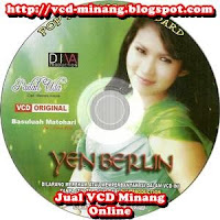 Yen Berlin - Pailah Uda (Album)