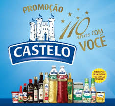 Promoção Castelo 110 anos com você
