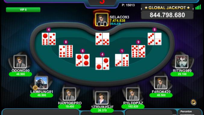 Ada 5 Cara Jitu Untuk Menang Bermain Judi Poker Dan Ceme Online - Central188