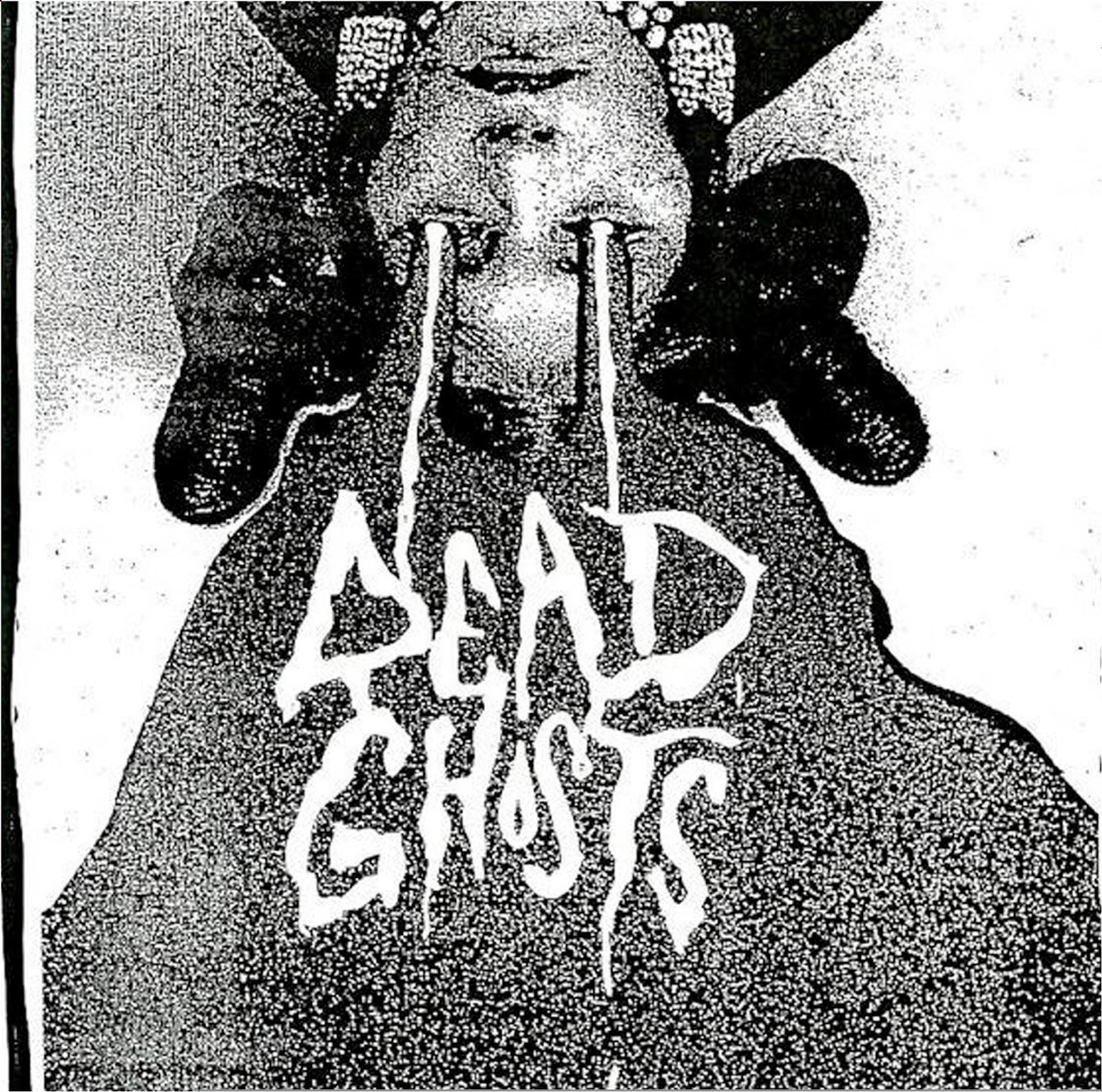 Dead Ghosts (avec images) Rock psychédélique