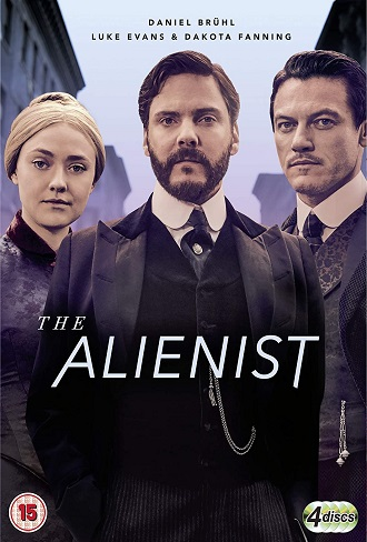 The Alienist Angel of Darkness Season 2 Hindi Dual Audio Complete Download 480p & 720p All Episode