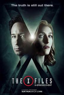 The X-Files Serie Completa 1080p Dual Latino/Ingles