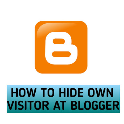 https://www.technoearning.in/2019/05/how-to-hide-own-visitor-at-blogger.html