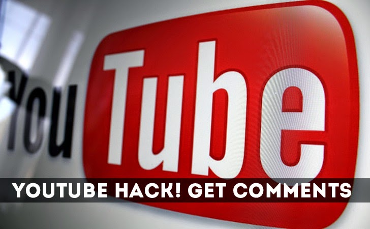 Hacking YouTube To Get Spoofed Comments on Videos