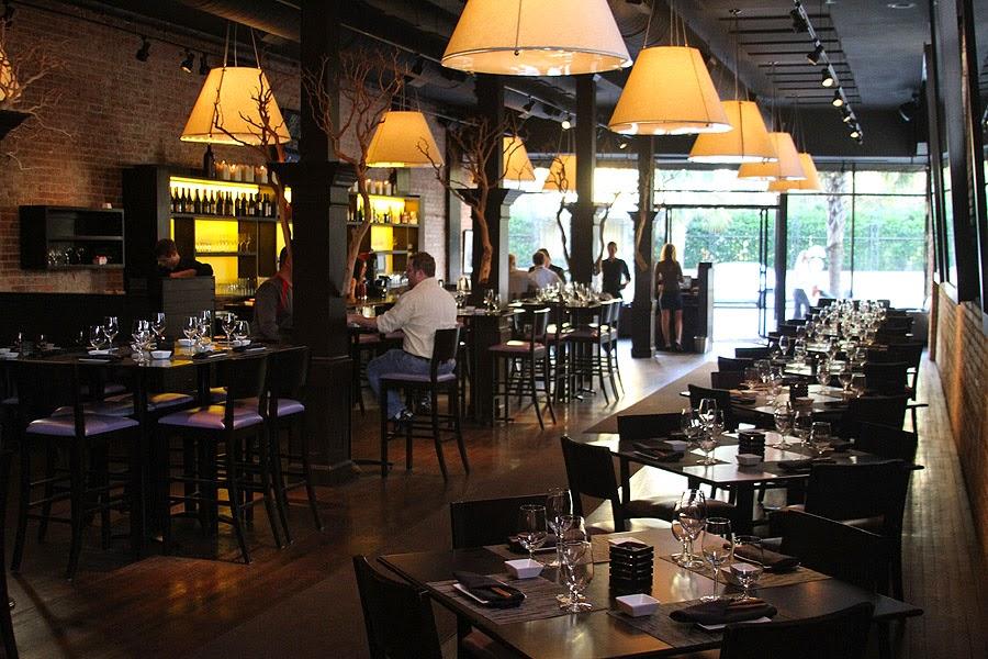 Charleston Restaurants Good For Groups