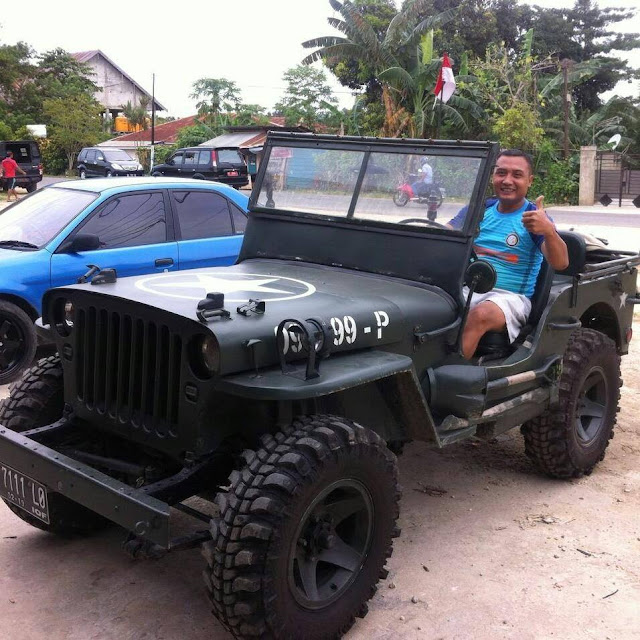 mobil, kuno, willys, jeep, antik, hoby