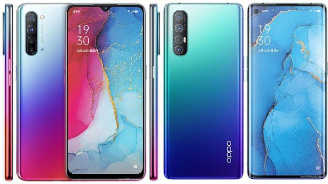 Review HP Oppo Reno 3