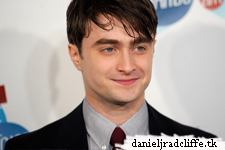 Updated(2): Daniel wins Favorite Onstage Pair and Favorite Actor awards at Broadway.com's Audience Choice Awards