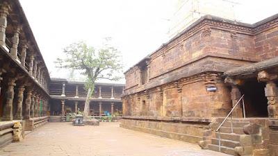 Samarlakota Temple History