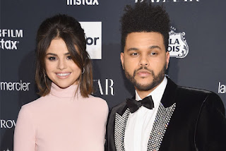 """The Weeknd Registers New Song """"Like Selena"""" On ASCAP"""