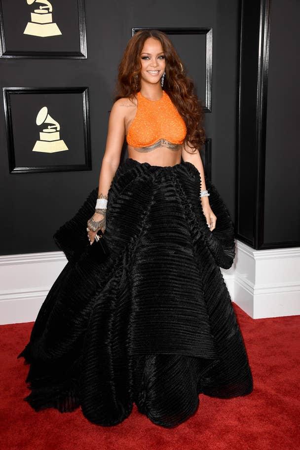 Rihanna (2017)