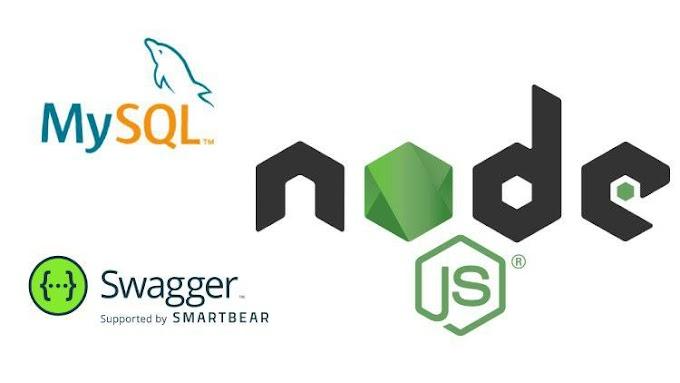 NodeJs RESTApi - It's Simple [Express + Swagger + MySQL] [Free Online Course] - TechCracked