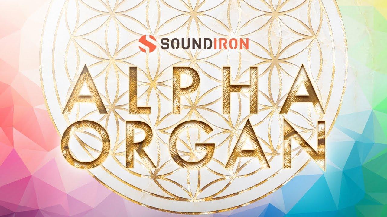 Alpha Organ by Soundiron for Kontakt