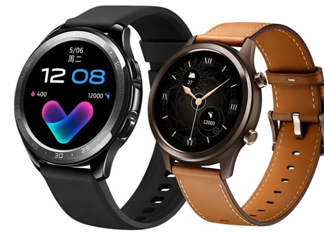 Vivo Watch Unveiled with AMOLED Display, Blood Oxygen Sensor and Many Other Features
