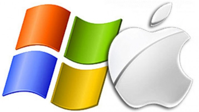 Todo sobre windows y apple