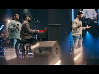 DOWNLOAD: Jireh - Elevation Worship | Chandler Moore | Naomie Raines