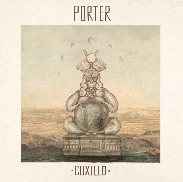 Porter Cuxillo