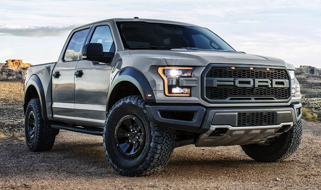 2017 Ford F-150 Raptor First Driver Review