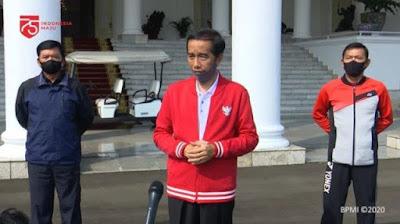 Berbuntut Panjang, Jokowi Didesak Buka Tabir Sandiwara Kasus Novel Baswedan