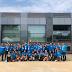 Minister Wiebes en MOR team TU Delft openen modulair en energieproducerend appartement