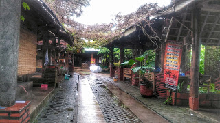 Muara Kapuas Resto