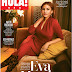 Natti Natasha and Eva Mendes both cover HOLA! USA's December/January issue - .@USAHOLA