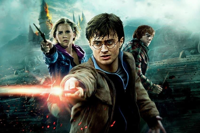 Warner Bros разрабатывает сериал-продолжение фильмов про Гарри Поттера
