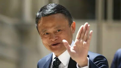 China's richest man Jack Ma gave $ 140 million to prepare Corona virus medicine