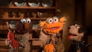 watch Sesame Street CinderElmo