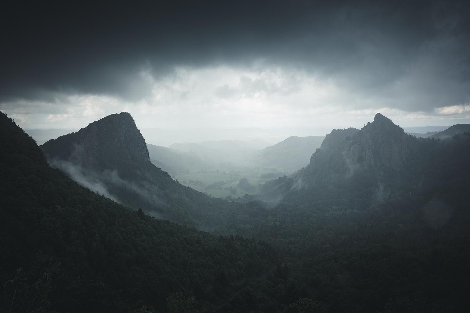 Bộ Sưu Tập Preset Chuyên Dành Cho Ảnh Phong Cảnh – Beboy Landscape Presets Pack 1 + Pack 2 (XMP)