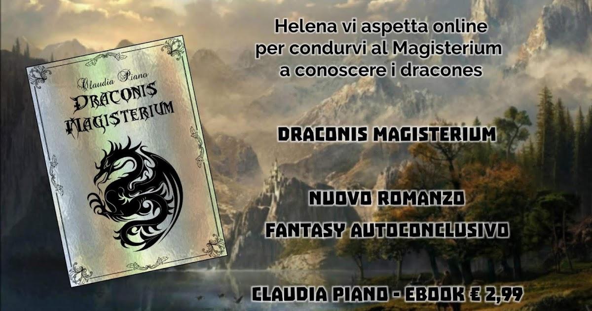 Draconis Magisterium - ebook online!!