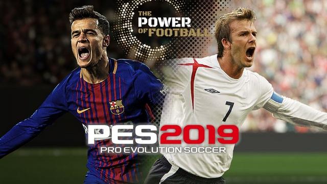 pes 2019 pro evolution soccer hile apk