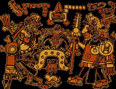 アステカ_祭4